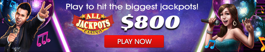 All Jackpots Banner