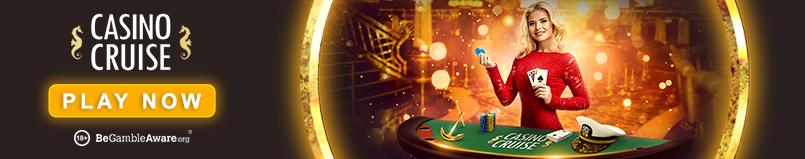 Casino Cruise Casino banner