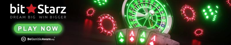 BitStarz Casino Banner