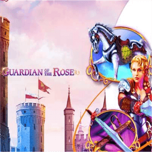guardian of the rose