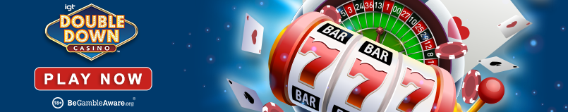 Double Down Casino Banner