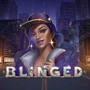 Play'n GO Releases Blinged Online Pokie