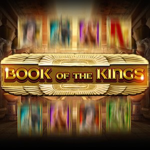 Spearhead Announce Book of The Kings Pokie