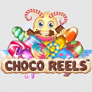 Wazdan Unveil New Choco Reels Pokie