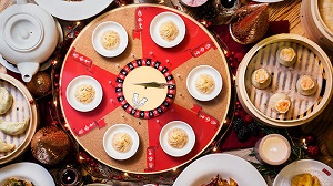Fun with Food Roulette