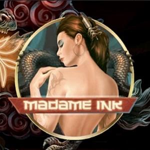 Madame Ink Pokie Released by Play'n GO