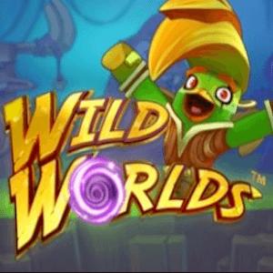 Wild Worlds Pokie