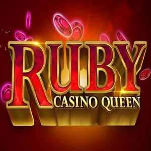 Microgaming's Ruby Casino Queen