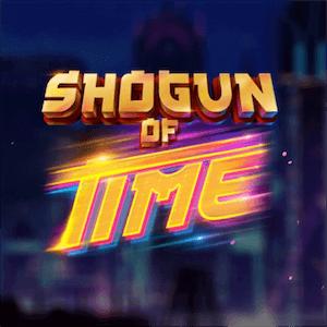 Shogun of Time Slots