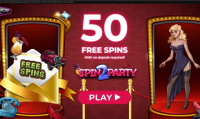 spin 2 party