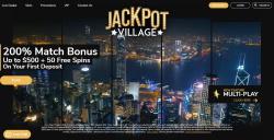 Jackpot Village screenshot 3
